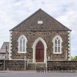 Second Kilrea Presbyterian Church