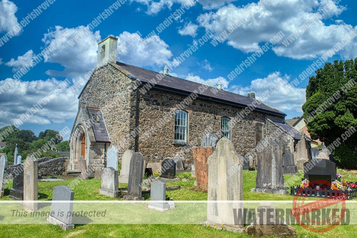 Portglenone Church of Ireland