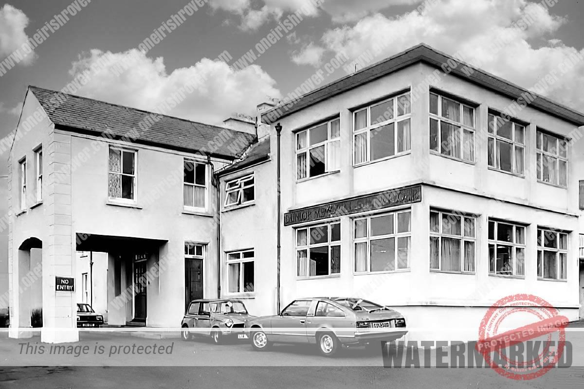 Hopefield Hospital in Portrush