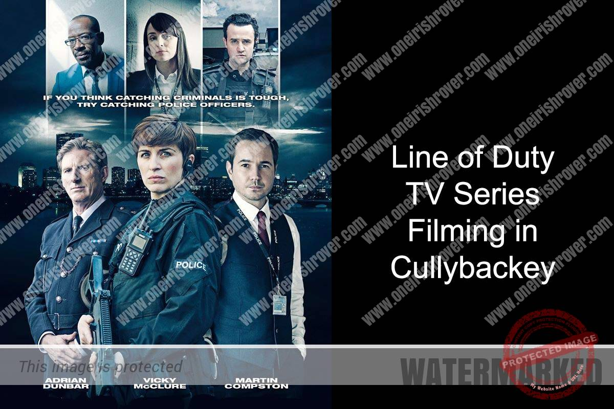 Line of Duty TV Series
