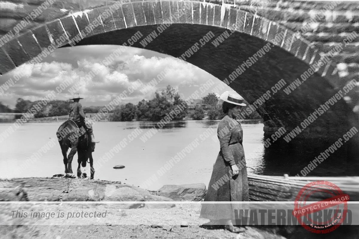 Portglenone Bann Bridge