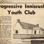 Innisrush Youth Club, Tamlaght O'Crilly Lower