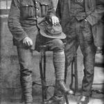 Portglenone, World War 1, John Smyth, Tommy Mulholland