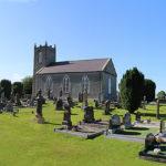 Tamlaght O'Crilly Lower Graveyard