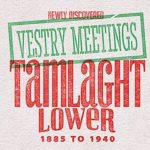 Tamlaght Lower Church of Ireland Vestry Meetings