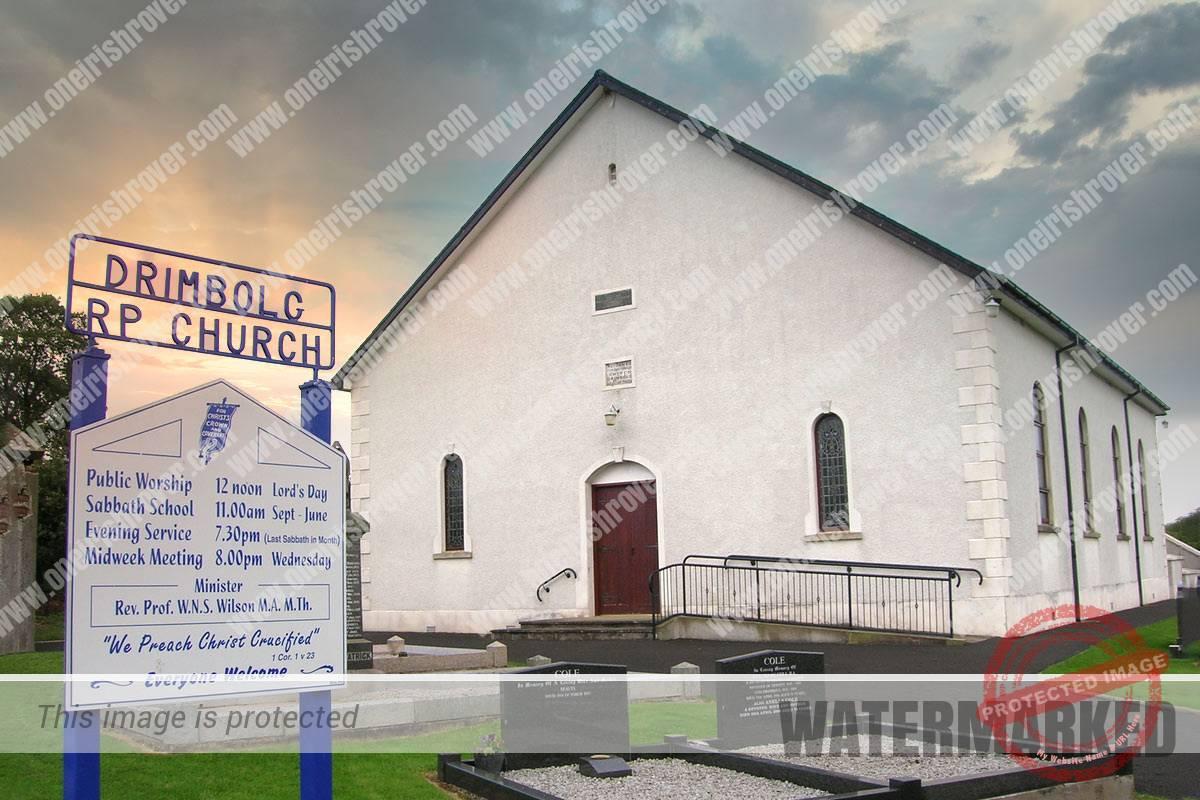 Drimbolg Reformed Presbyterian Church