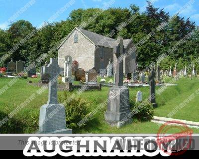 aughnahoy cemetary