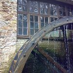 1884 - Largy Accident - boy killed by mill wheel