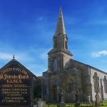 Kilrea church Ireland