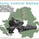 Londonderry railway