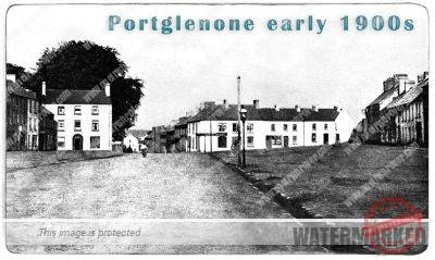 Portglenone, County Antrim