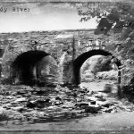 Poem - The Clady River by Harry Armstrong