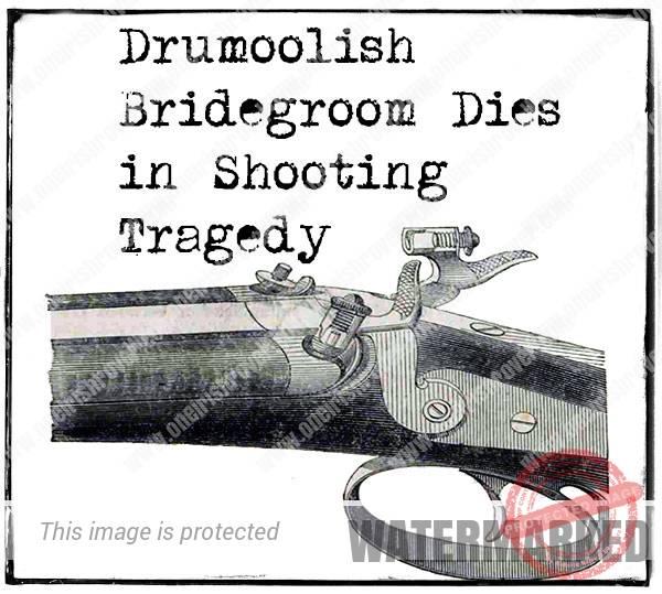 portglenone marriage shooting tragedy
