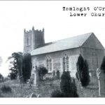 Rectors at Tamlaght O'Crilly Lower Church