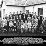 Innisrush Public Elementary School 1956