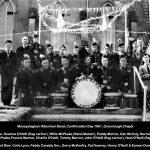 Moneystaghan Hibernian Band