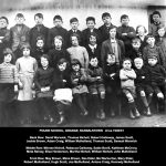 Pound School, Grange, Randalstown