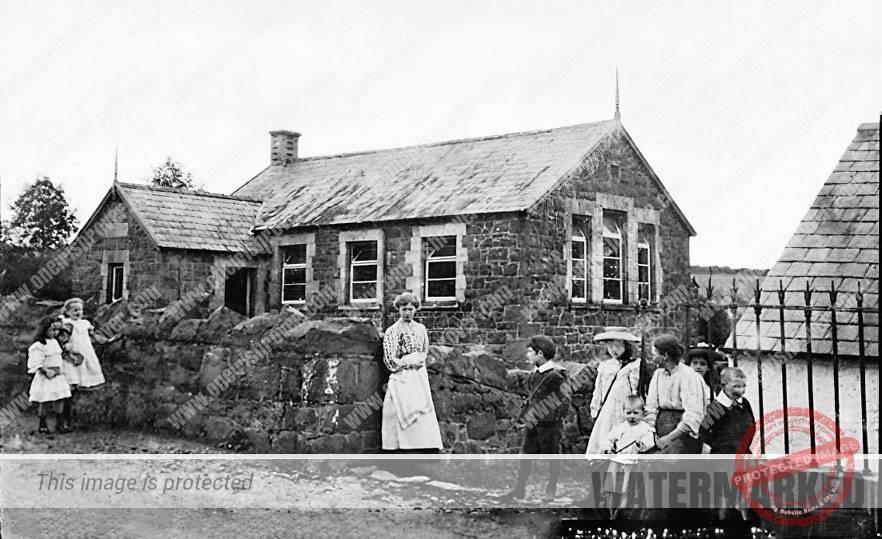 Memories, Portglenone Primary School, Townhill Road