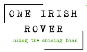 logo oneirishrover