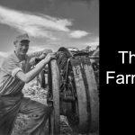 Irish farmer county antrim