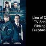 Line of Duty TV Series