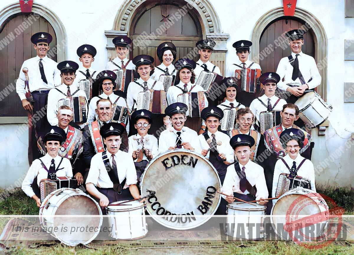 Eden Band
