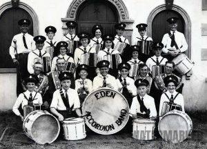 Eden Band original