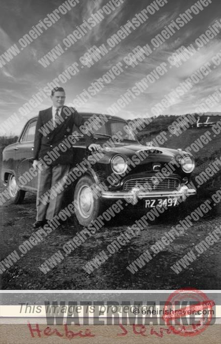 Herbie Stewart