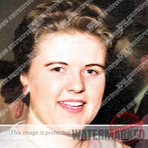 Margaret McMaster, Eden, Grange