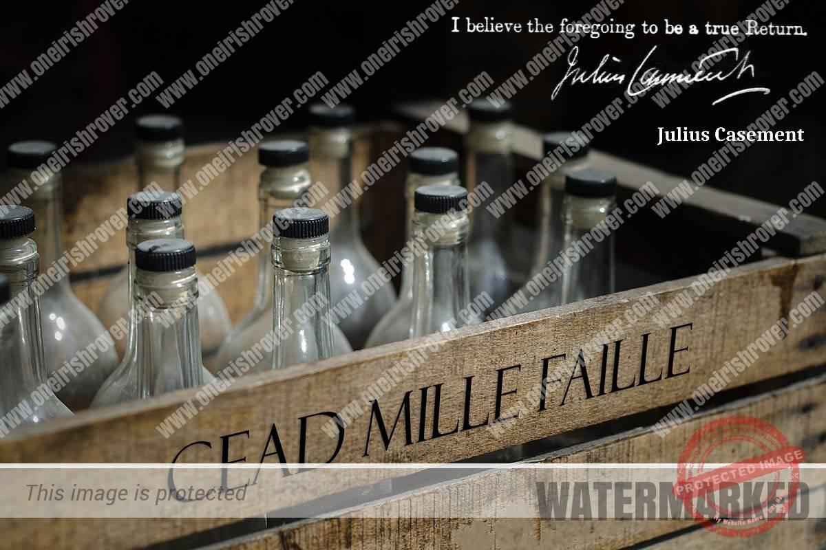 Cead Mille Faille